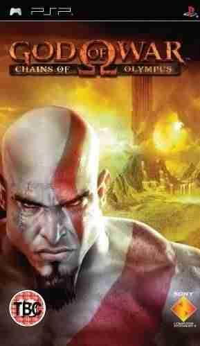Descargar God Of War Chains Of Olympus [Spanish] [RIP] [English] por Torrent
